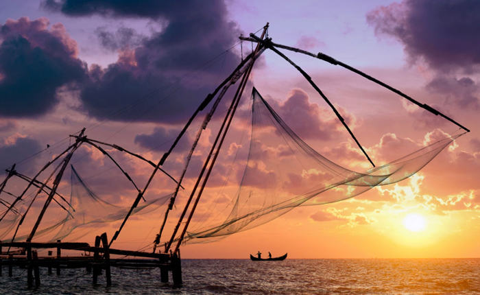 Chinese-fishing-nets